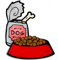 stock-vector-cartoon-dog-food-118695691