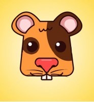 stock-vector-cute-brown-hamster-89853685