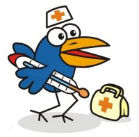 stock-vector-doctor-bird-185351786